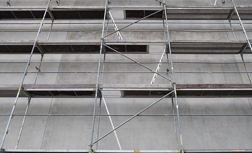 How Kwikstage Scaffold Acts As A Safeguard