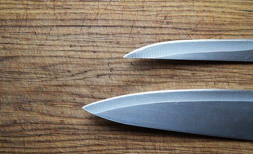 Uses Of Circular Knives