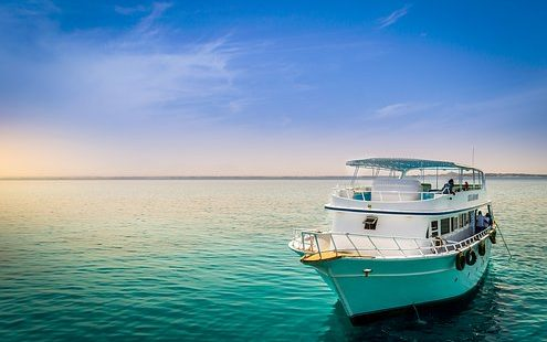 4 Exclusive Benefits Of Getting A Second-hand Boat