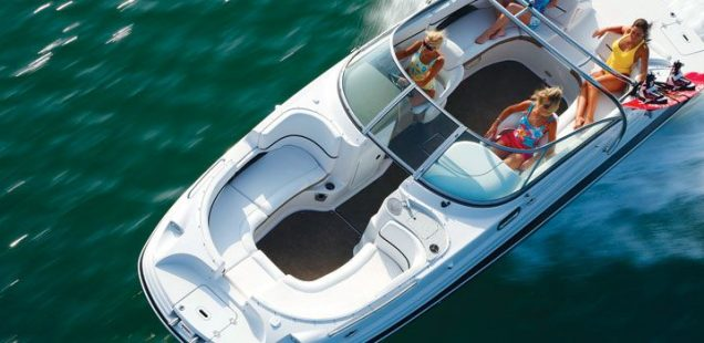 4 Pro Tips To Buy A Used Boat