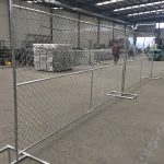 Fences Can Be Hired And Used For Temporary Purpose.